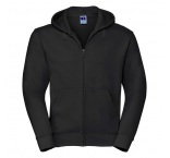 JZ266M.03.0 - 266M•Men`s Authentic Zipped Hood Jacket