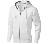 38211011 - Elevate•Arora hooded full zip sweater