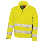 RJ1171006 - R117X•High-Viz Soft Shell Jacket