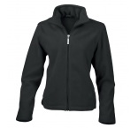 R0850306 - Result•LA FEMME MICRO FLEECE JACKET