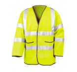 RJ2101006 - R210X•Motorway Safety Jacket