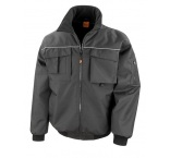 RJ300X0306 - R300X•Work-Guard Sabre Pilot Jacket