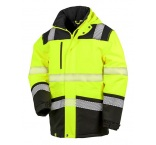 RJ475X1006 - R475X•Printable Softshell Safety Coat
